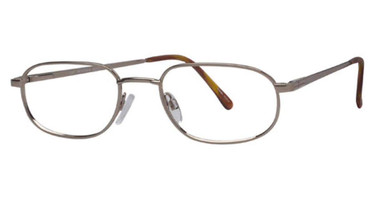 Eyeglasses Frames Usa : Art-Craft USA Workforce 826SS Eyeglasses Frames
