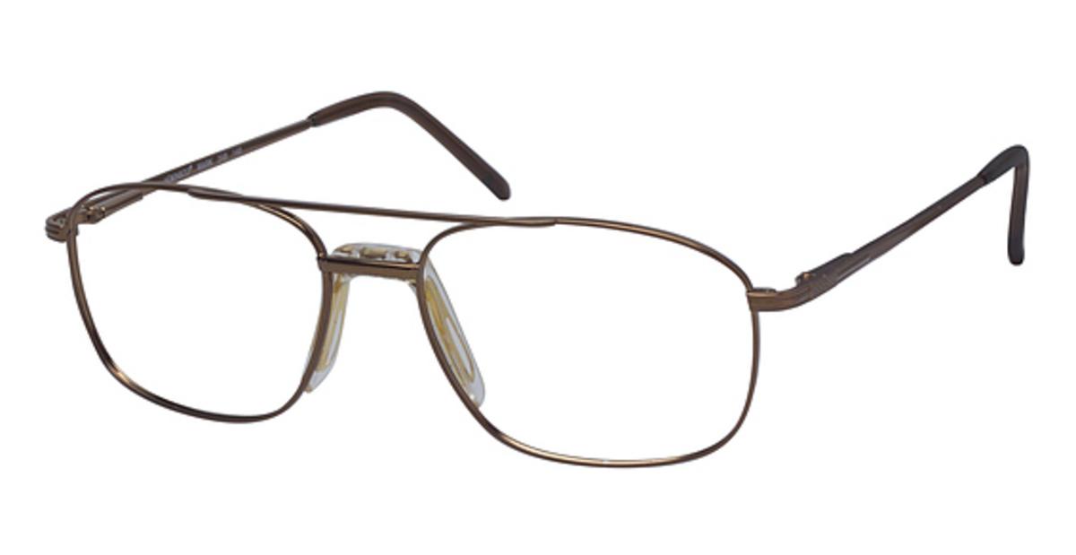 Adensco Mark Eyeglasses Frames