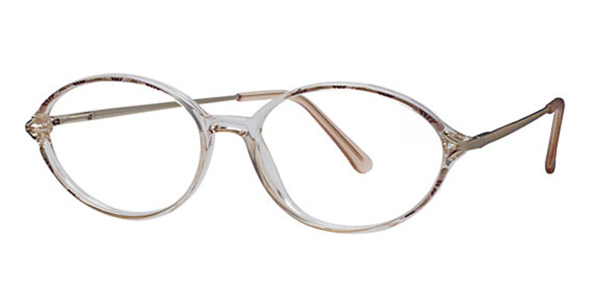 Eyeglass Frames Gloria Vanderbilt : Gloria Vanderbilt 750 Eyeglasses Frames