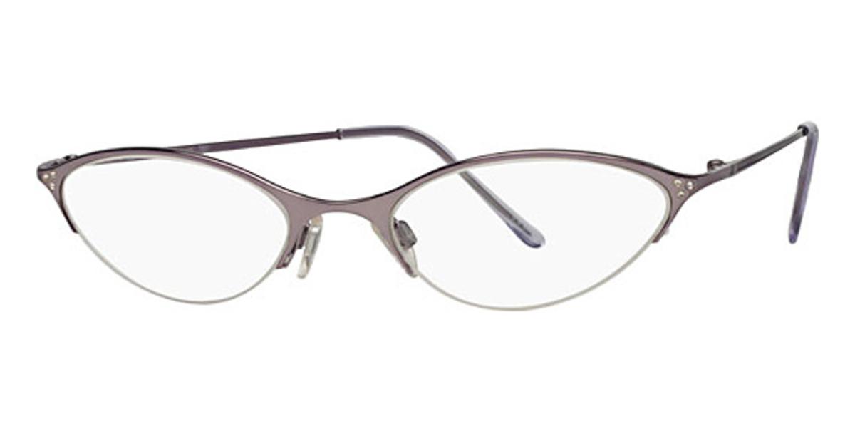 Via Spiga Gabetti Eyeglasses Frames
