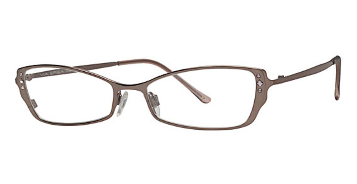 Via Spiga Novara Eyeglasses Frames