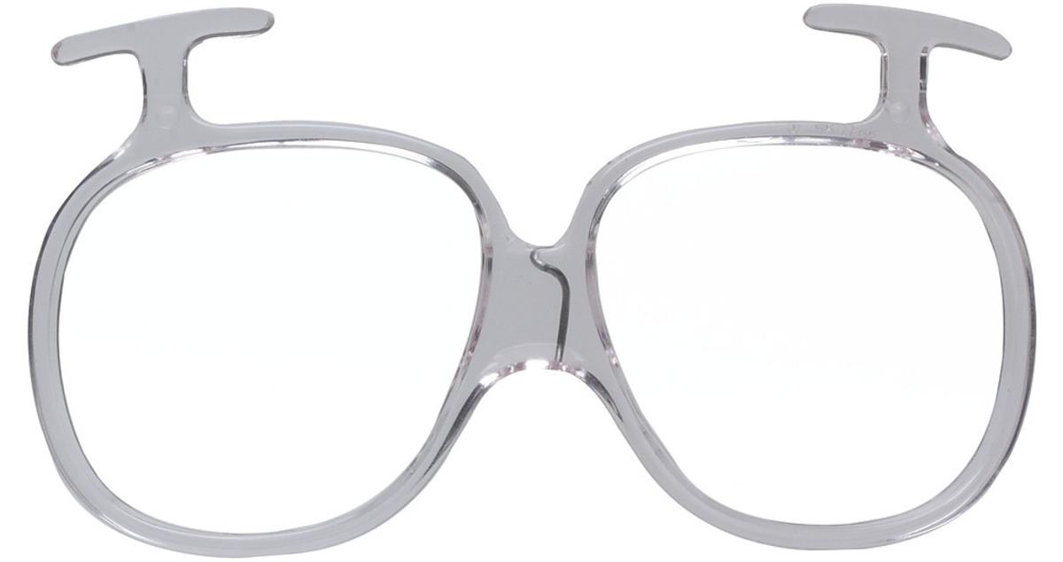 Bolle Goggle T-Bar Adapter Eyeglasses Frames
