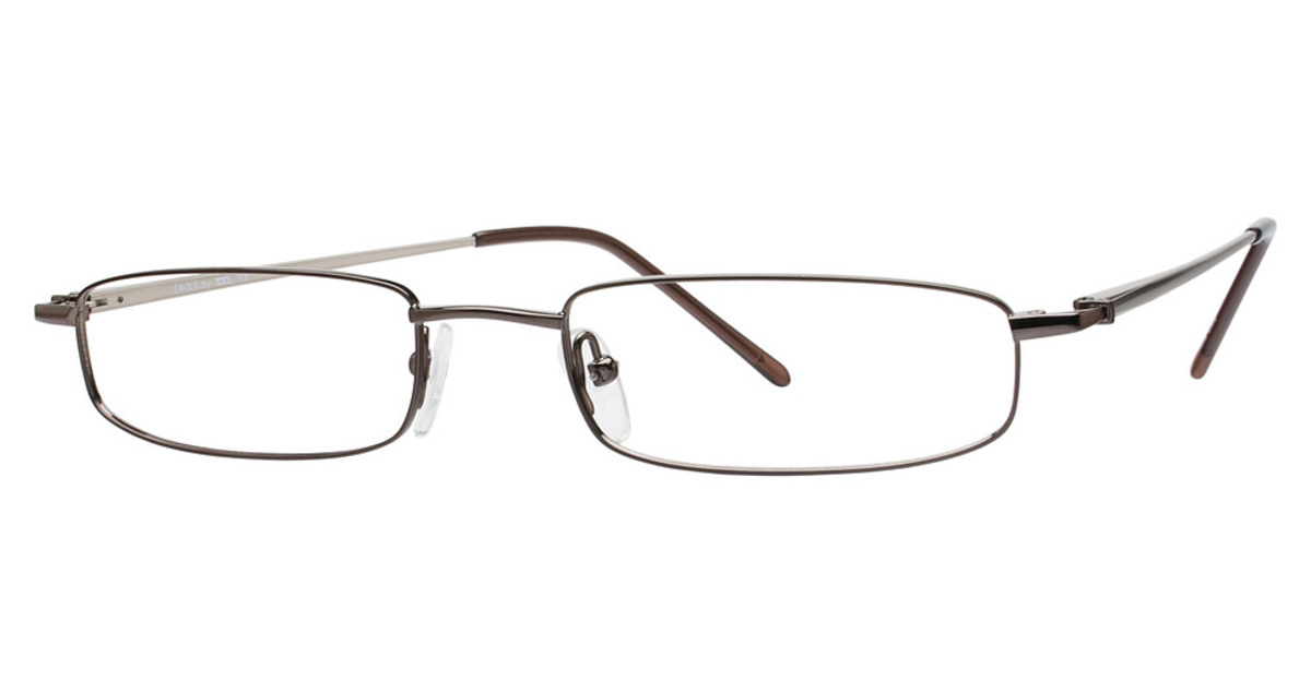 A&A Optical Eagle Eyeglasses