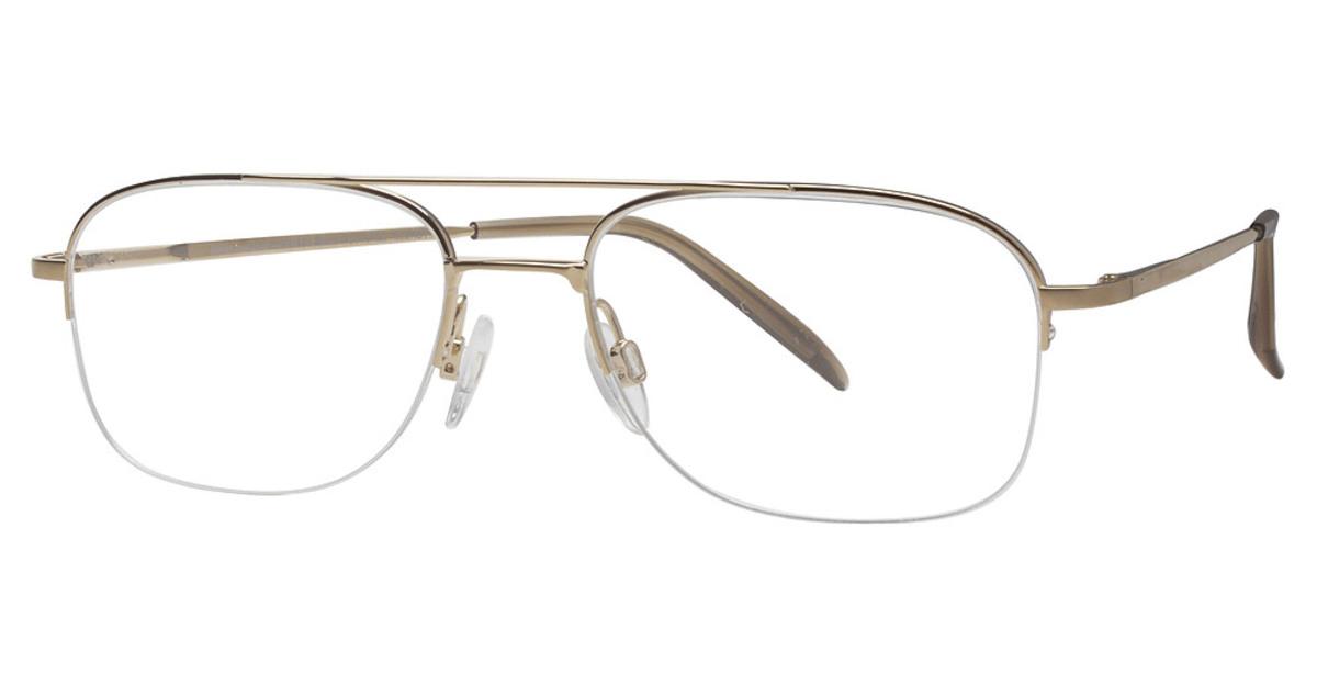 Eyeglass Frames Titanium : Charmant Titanium TI 8145A Eyeglasses Frames