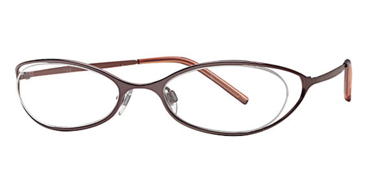 Via Spiga Lucca Eyeglasses Frames