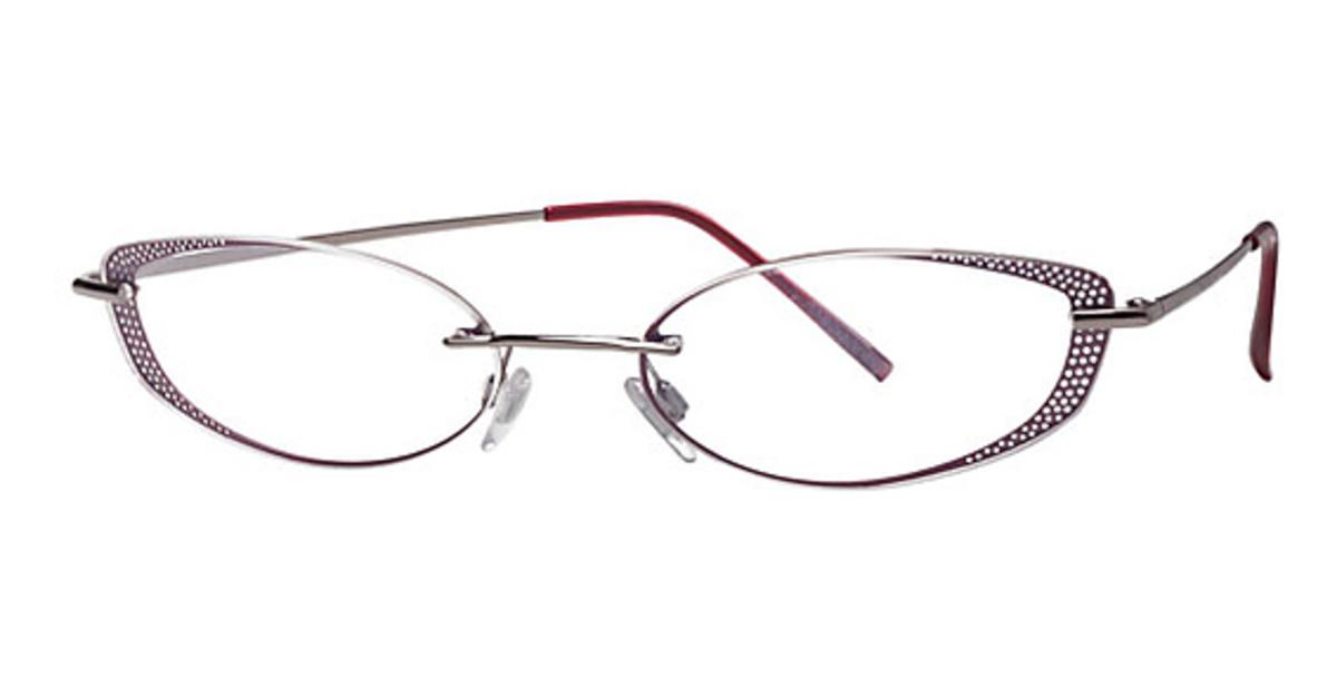 Via Spiga Montebello Eyeglasses Frames