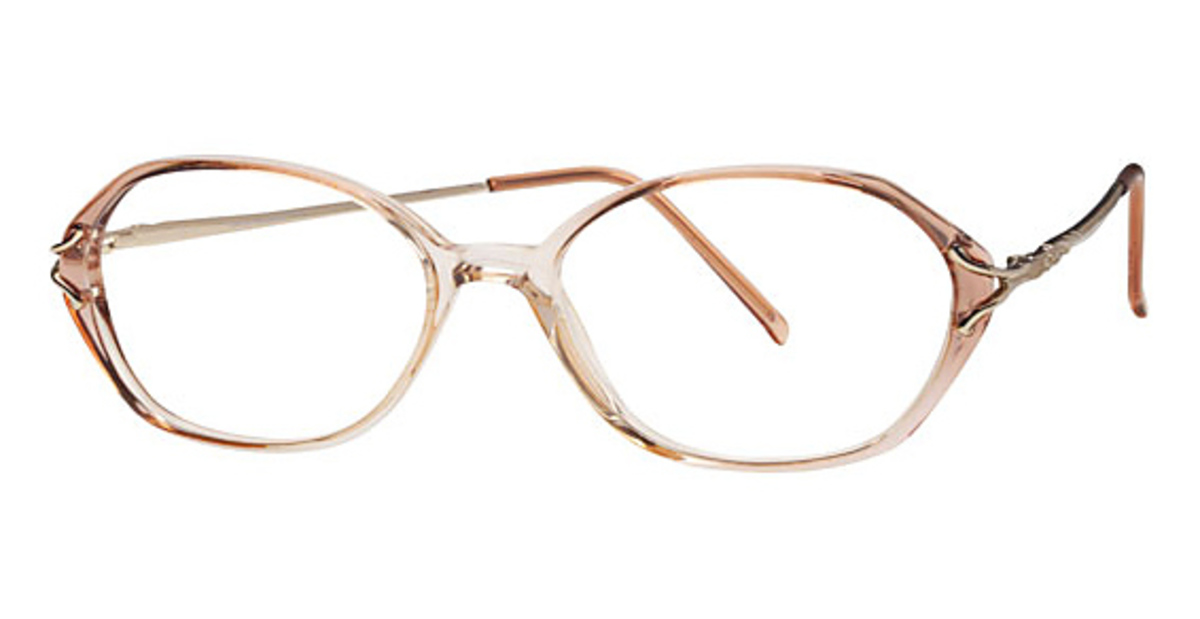 Eyeglass Frames Gloria Vanderbilt : Gloria Vanderbilt 757 Eyeglasses Frames