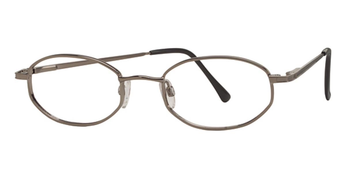 Titmus BC 115 Eyeglasses Frames