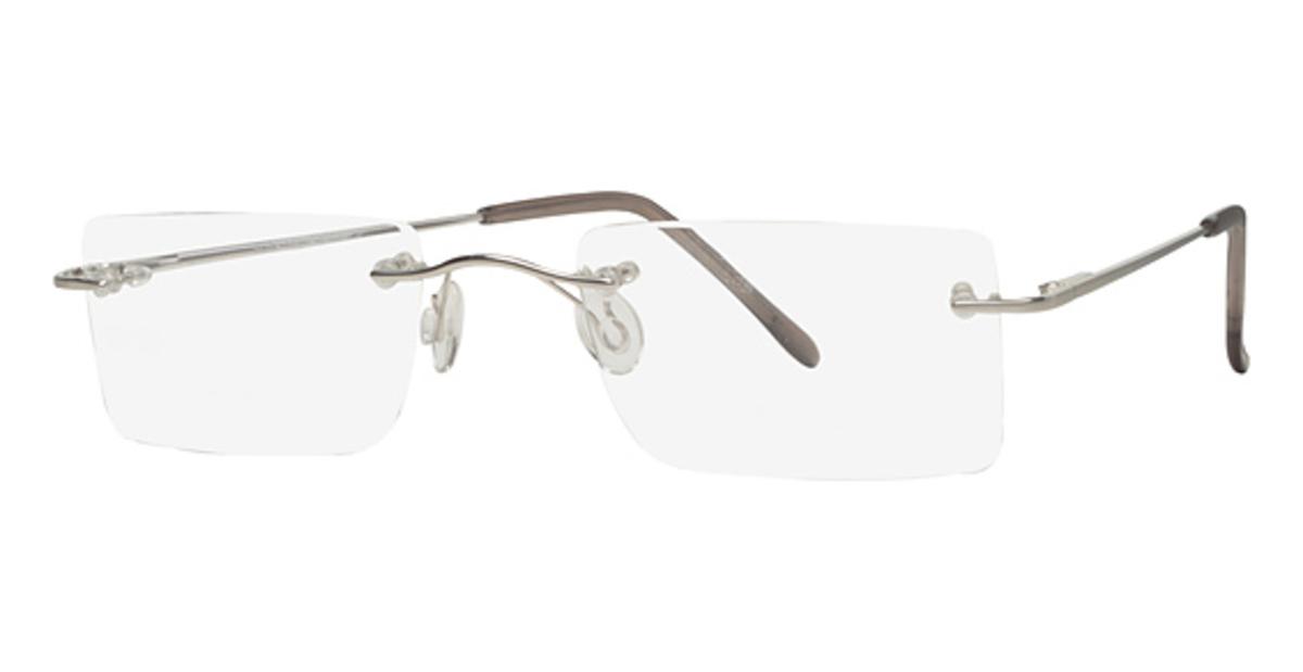 Silver Dollar BT2154 Eyeglasses