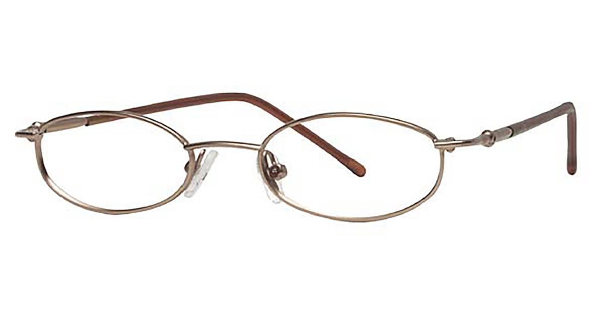 A&A Optical L8001 Eyeglasses
