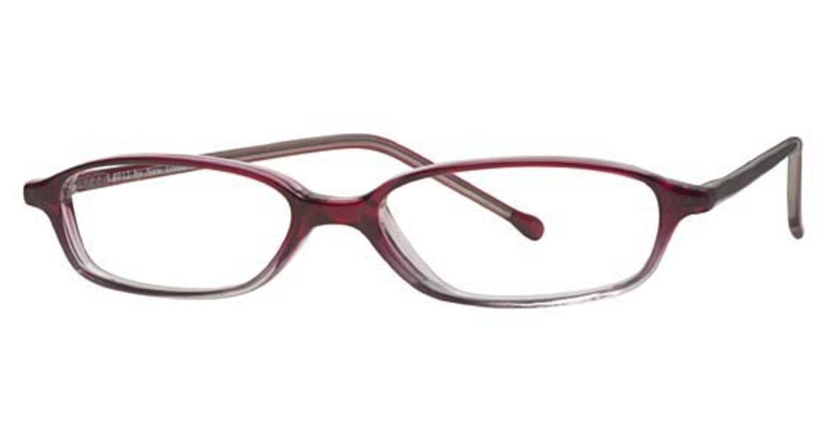A&A Optical L4012 Eyeglasses