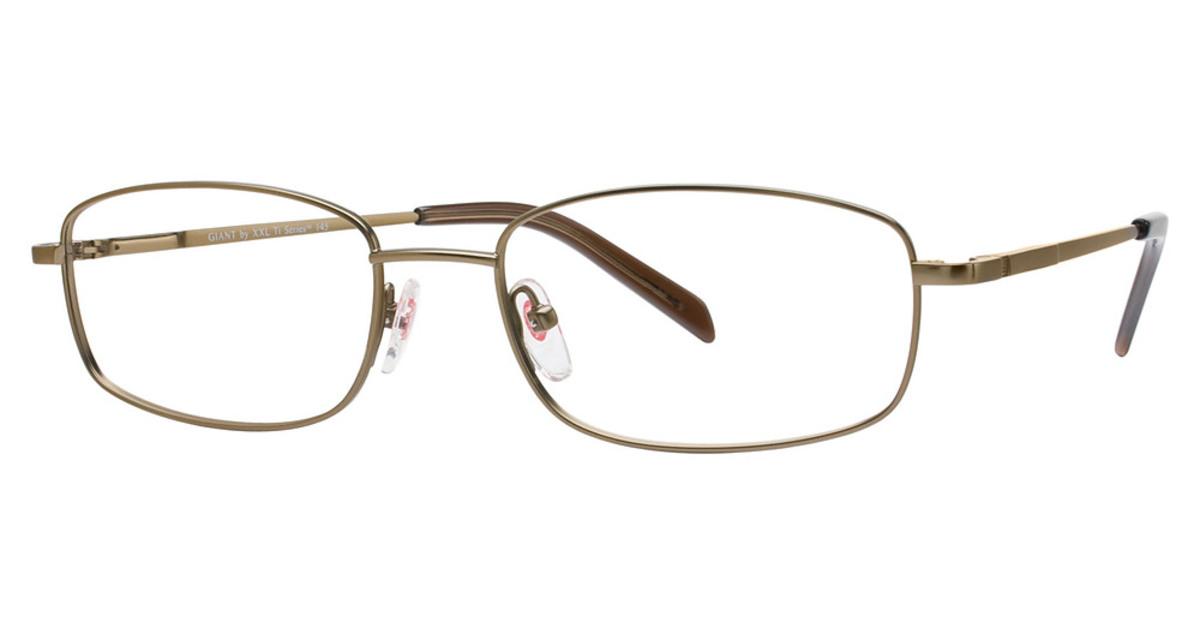 A&A Optical Giant Eyeglasses