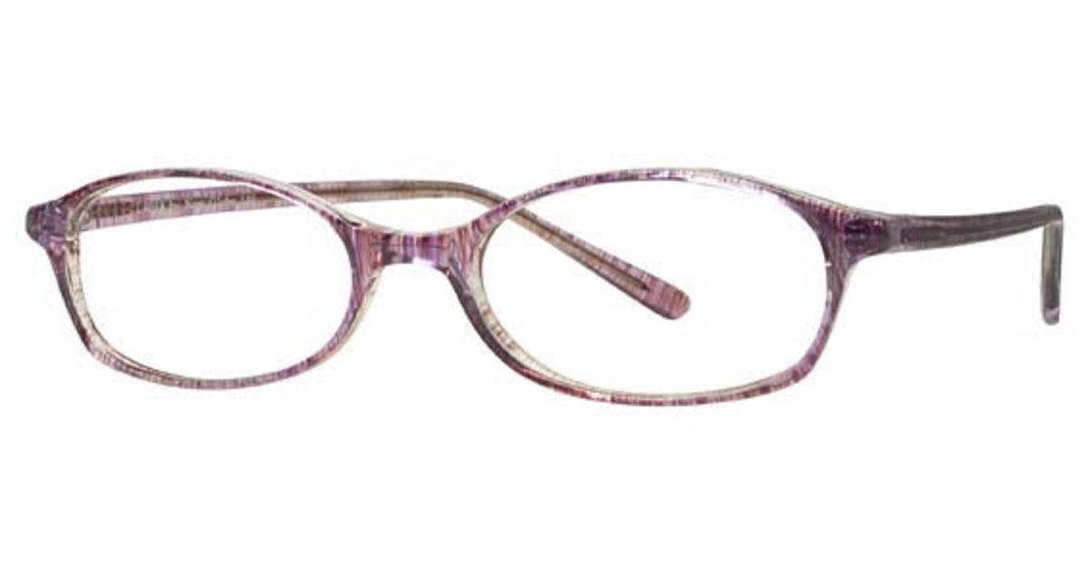 A&A Optical L4014 Eyeglasses