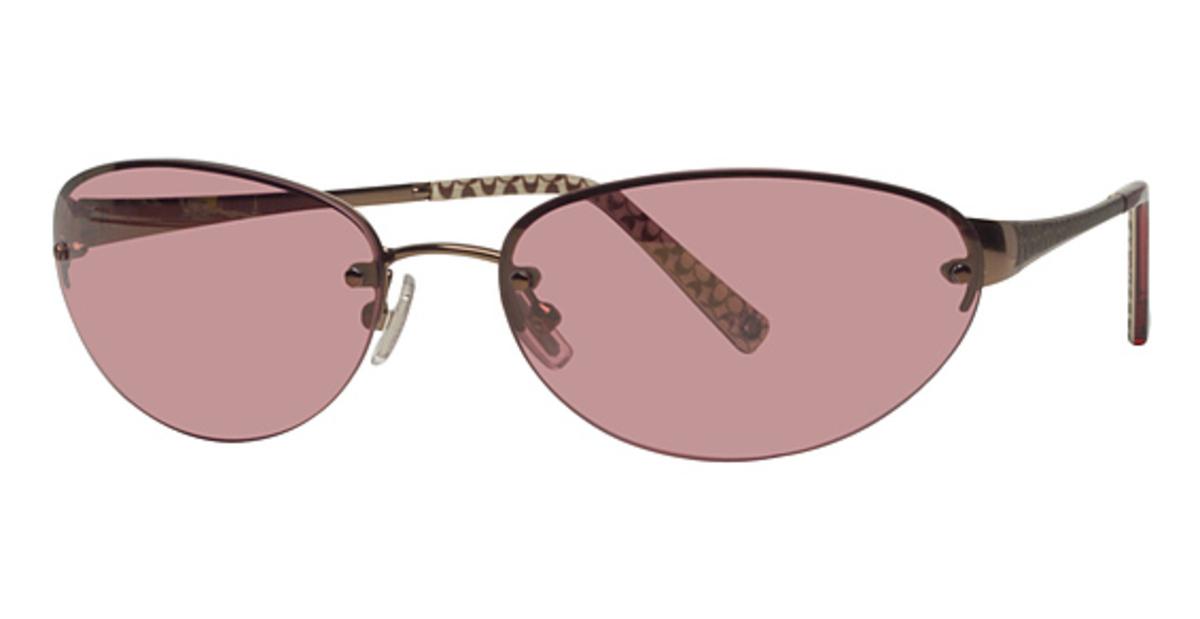 06c243564e7c Coach Inactive Coach Caroline S319 Sunglasses