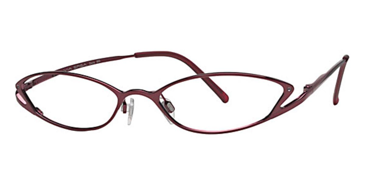 Via Spiga Doria Eyeglasses Frames