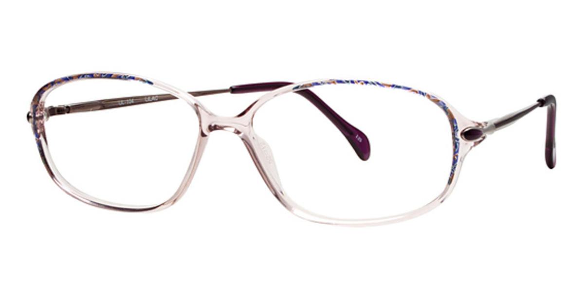 Stepper Stepper 104 Eyeglasses