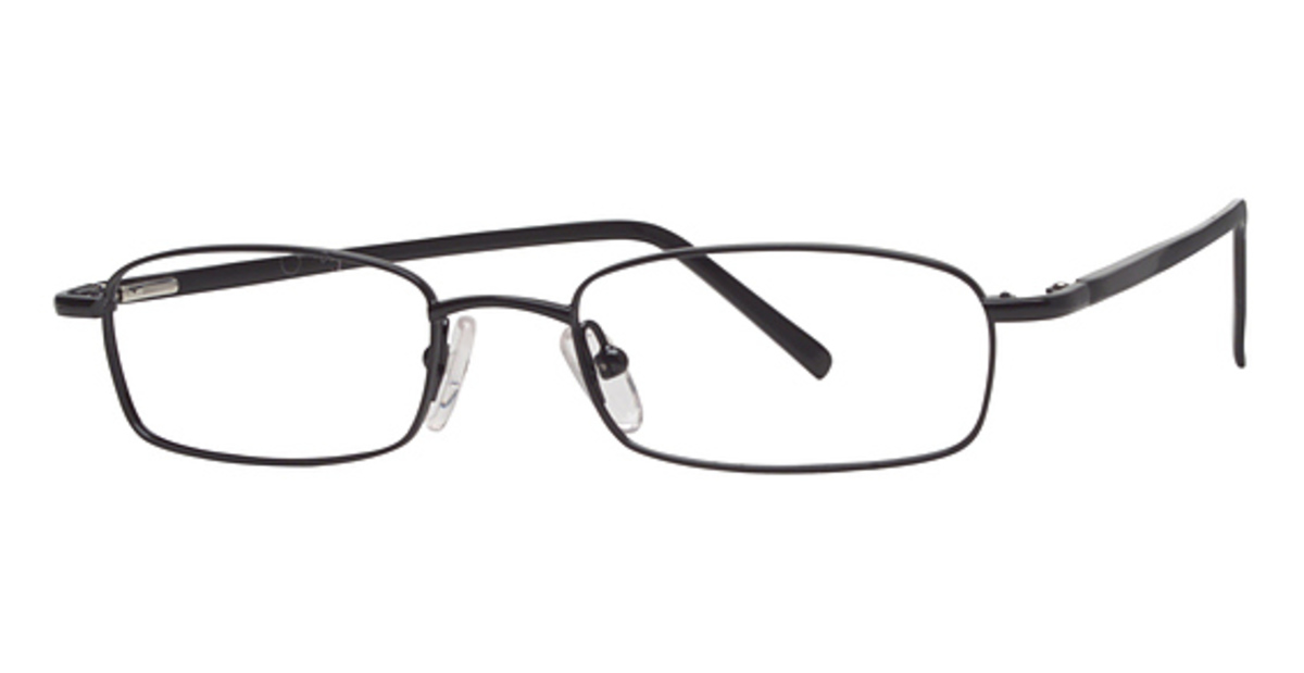 Silver Dollar Wyatt Eyeglasses