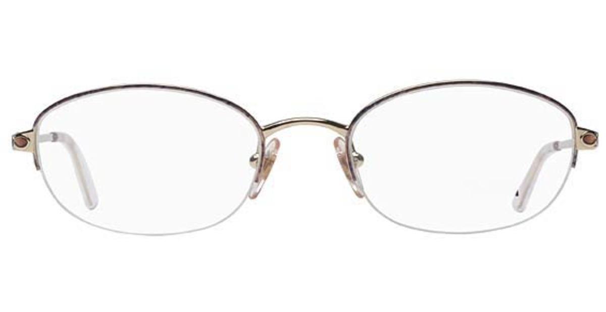 Sferoflex SF 2491 Eyeglasses
