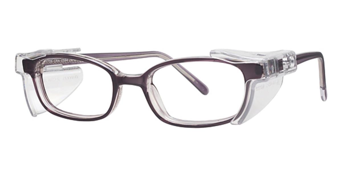 Titmus FC 705 Eyeglasses Frames