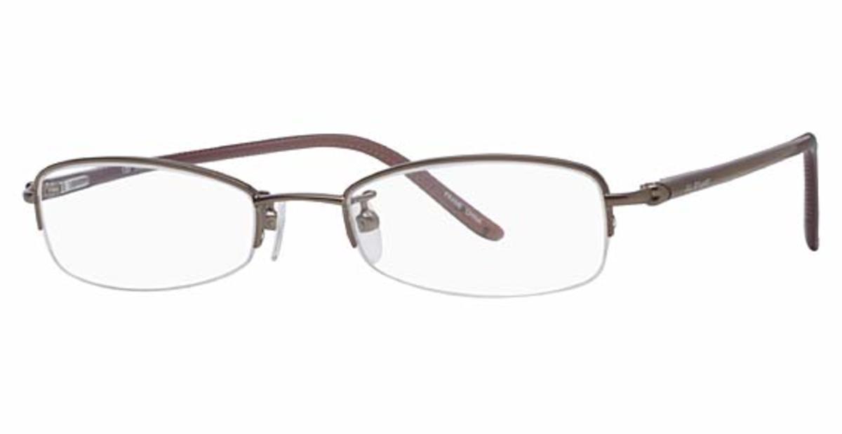 Jill Stuart JS 136 Eyeglasses Frames