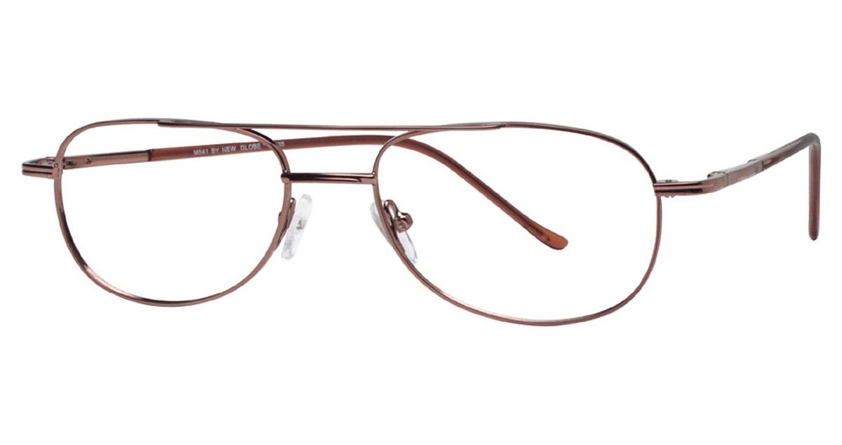 A&A Optical M541 Eyeglasses