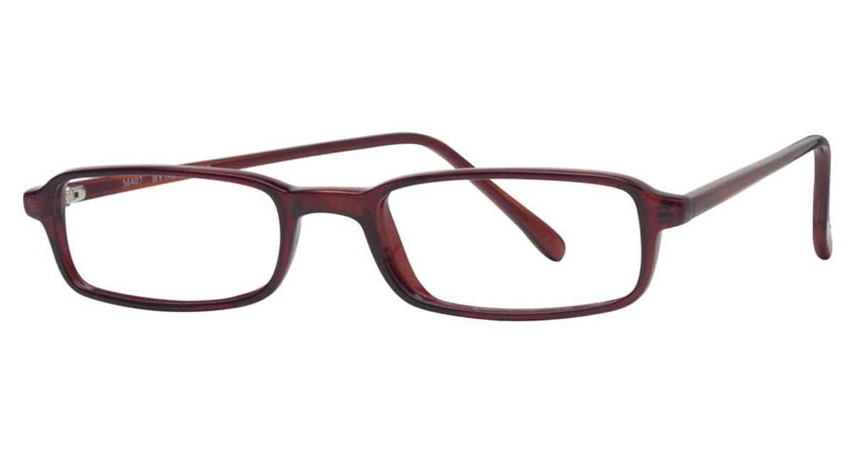 A&A Optical M407 Eyeglasses