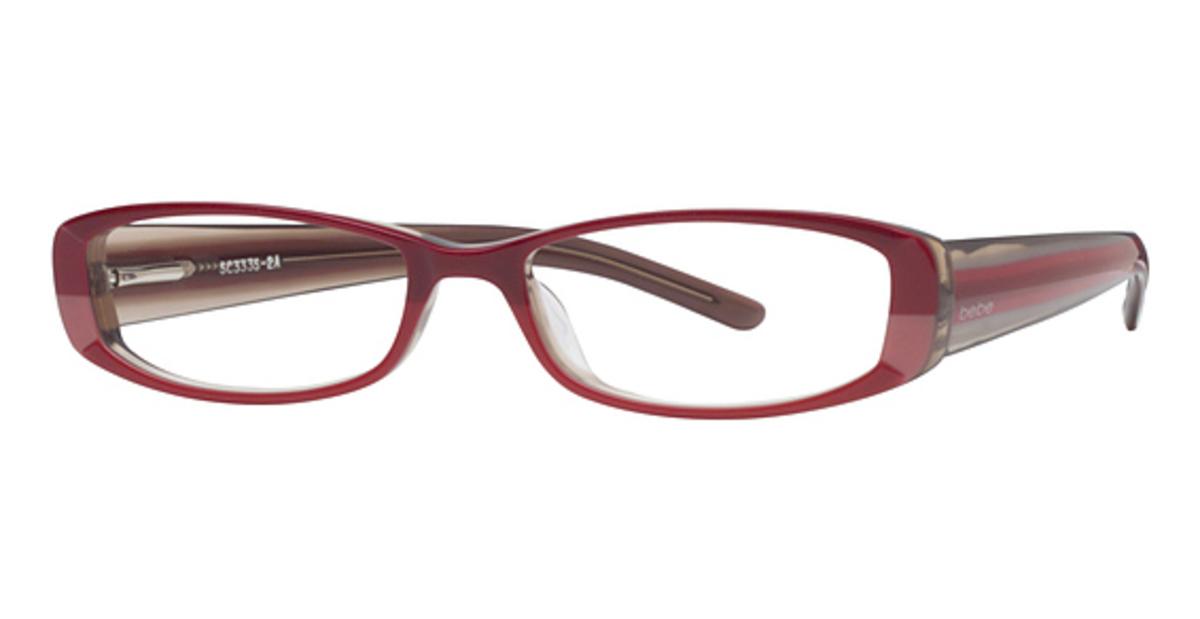 bebe Envy Eyeglasses Frames