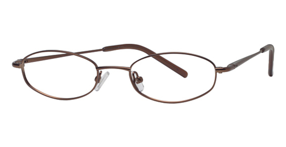 Silver Dollar KC1504 Eyeglasses