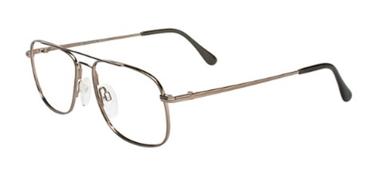 Flexon AUTOFLEX 44 Eyeglasses Frames