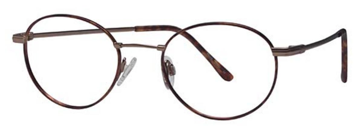 Flexon AUTOFLEX 53 Eyeglasses Frames