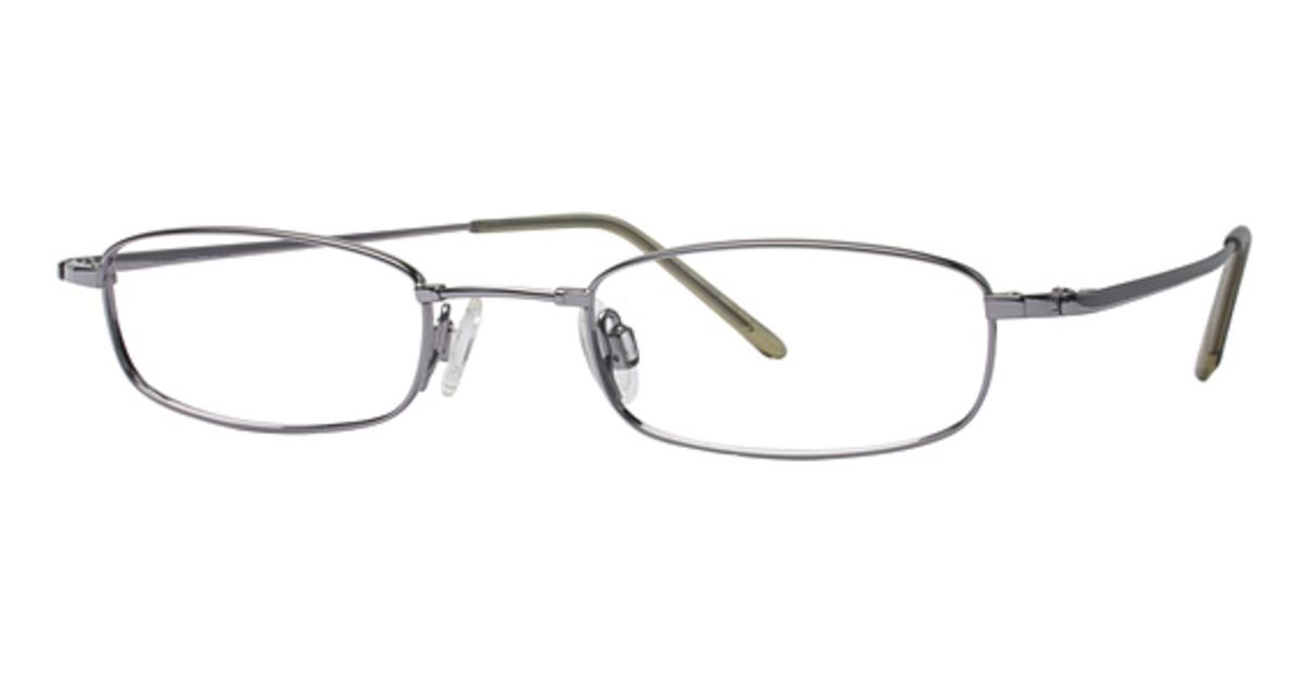 Flexon 617 Eyeglasses Frames