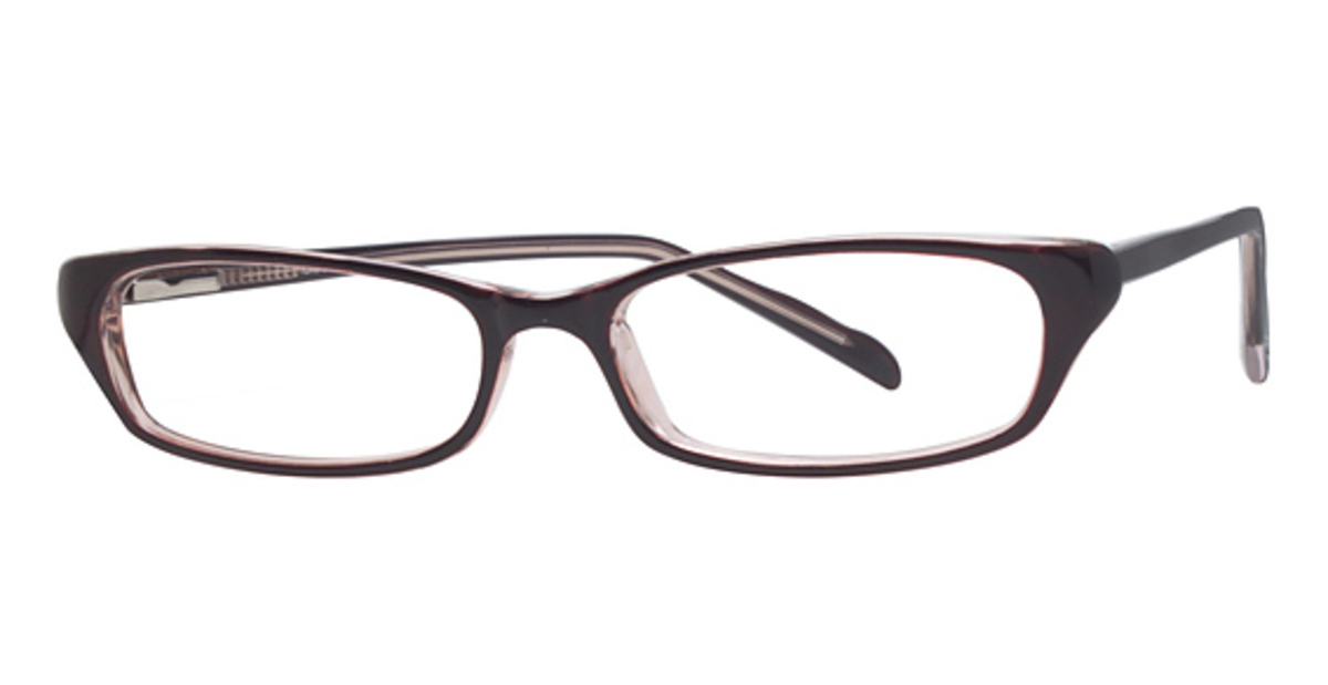 Glasses Frames Us : Capri Optics US 51 Eyeglasses Frames