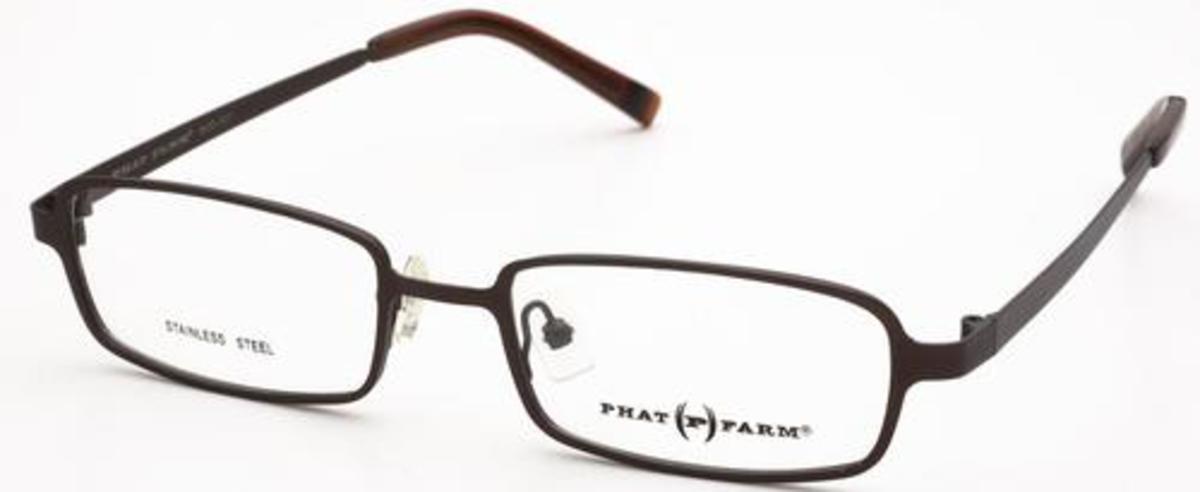 Phat Farm 507 Eyeglasses Frames