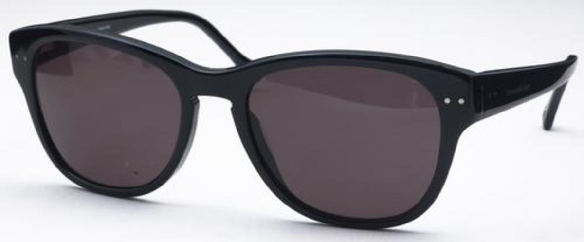 Ermenegildo Zegna SZ3600 Eyeglasses Frames