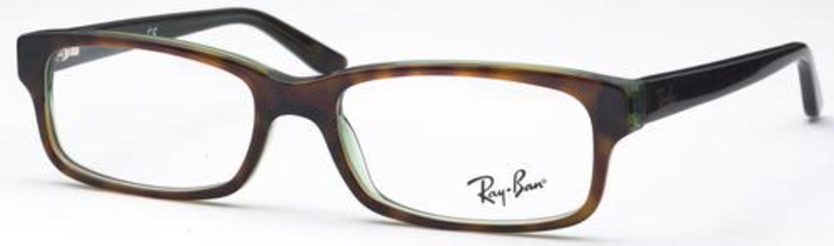 Ray Ban Glasses RX5187 Eyeglasses