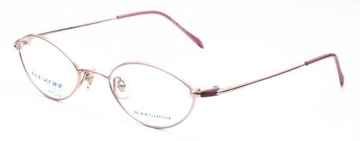 Glasses Frames Selector : Flexon Select 1124 Eyeglasses Frames