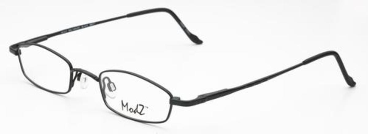 Modern Optical Baltimore Eyeglasses Frames