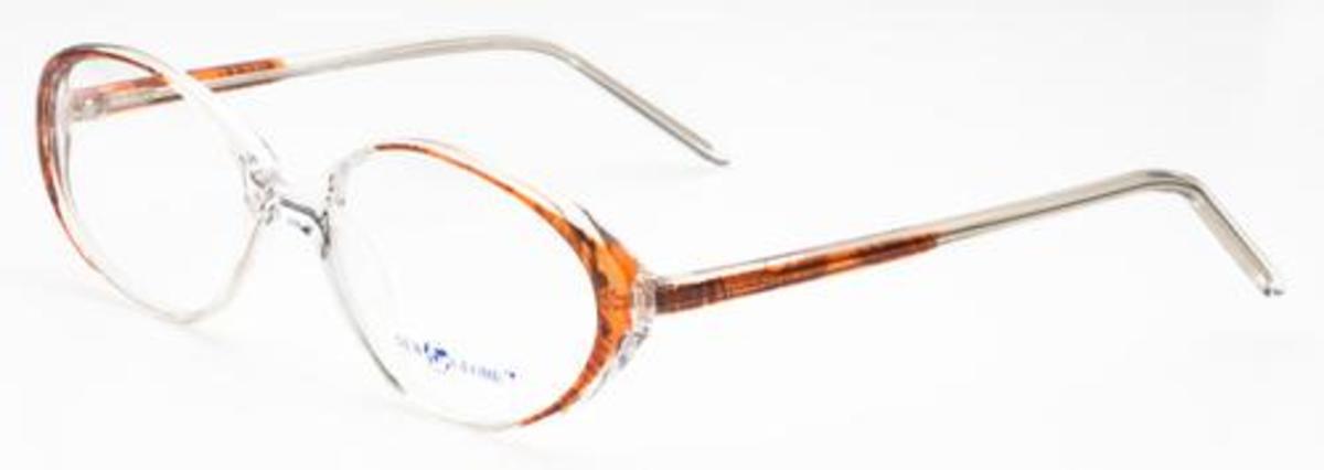 A&A Optical L4019 Eyeglasses