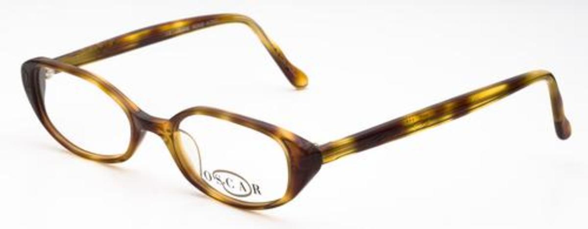 Oscar De La Renta 153 Eyeglasses