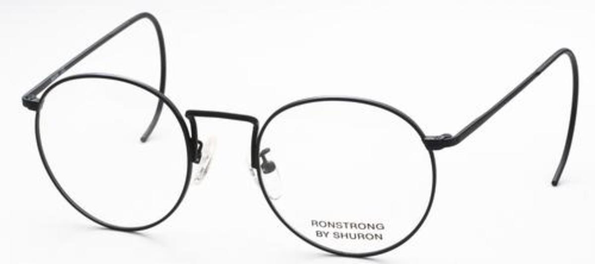 Shuron Ronstrong Eyeglasses Frames
