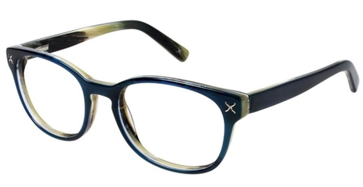 4665dbfb0d1 Nicole Miller Bank Eyeglasses Frames