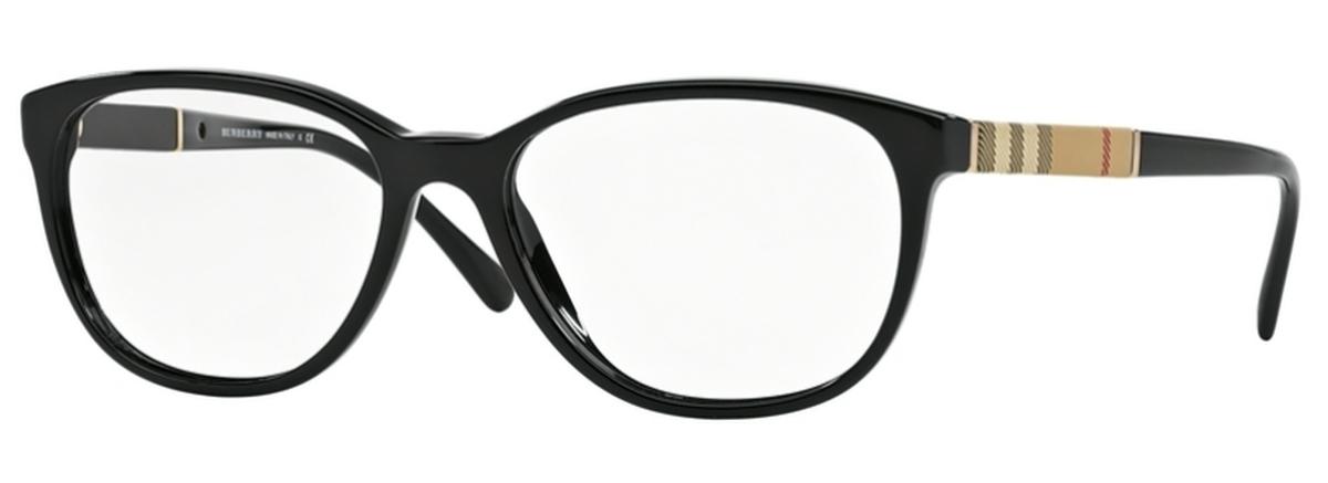 d4c66a4a40d Burberry BE2172 Eyeglasses Frames