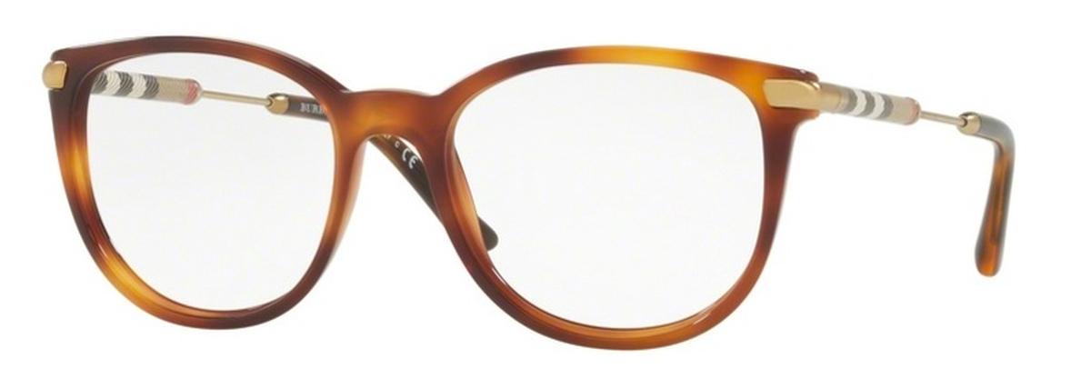 Burberry BE2255Q Eyeglasses Frames
