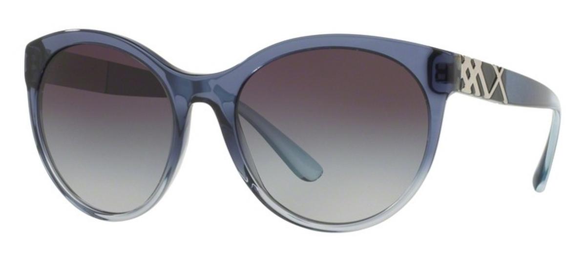 6a34515ceb06 Burberry BE4236 Blue Gradient. Blue Gradient