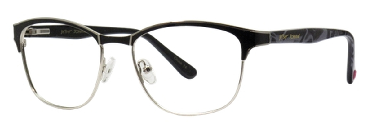 ac4f185f2d65 Betsey Johnson Eyeglasses Frames Prescription - Best Photos Of Frame ...