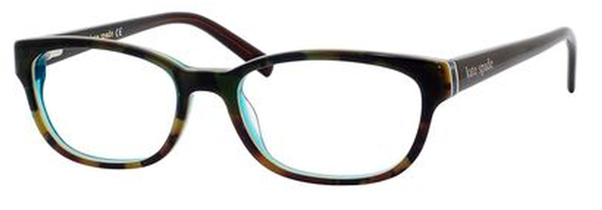 76b285864f Kate Spade Blakely Us Eyeglasses
