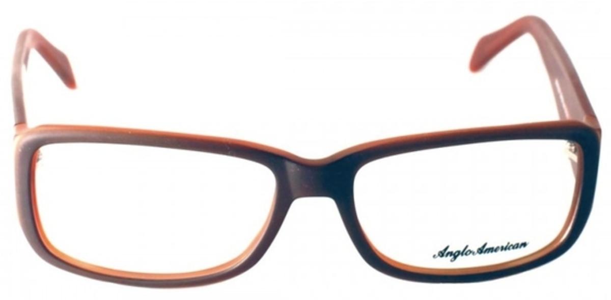 Anglo American Bradley Eyeglasses