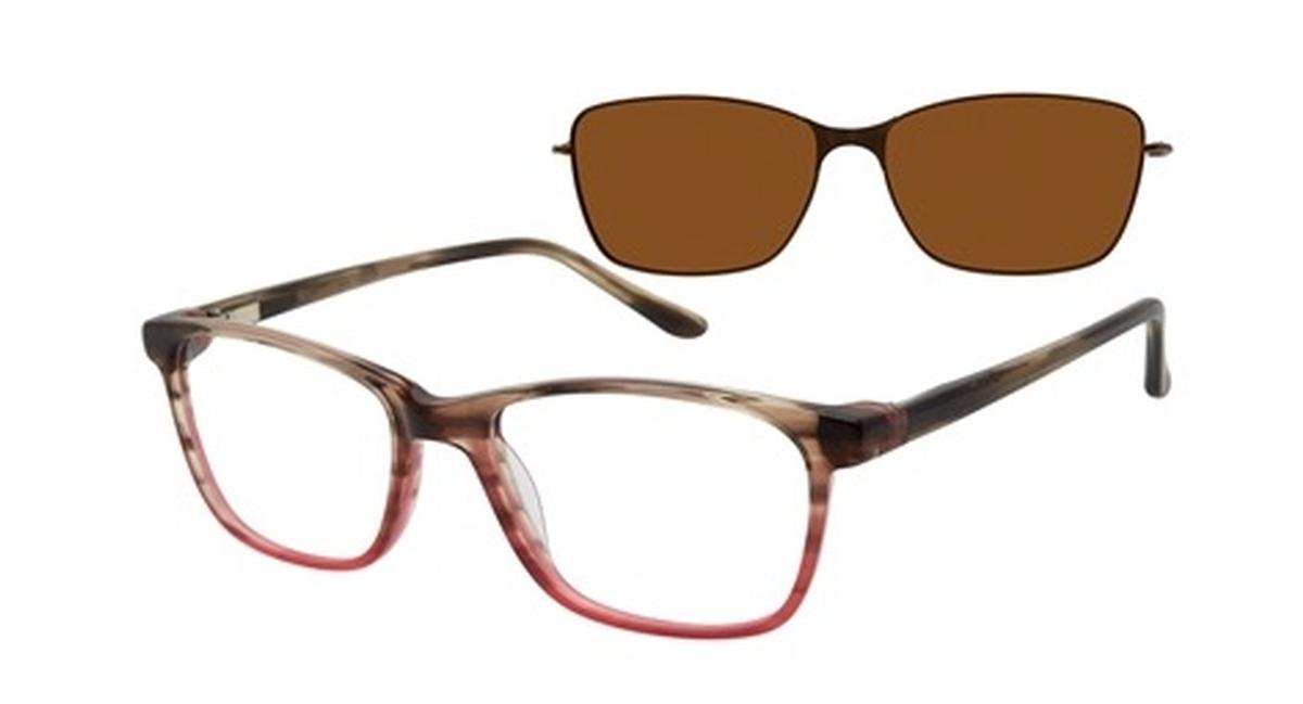 Revolution Eyewear Bristol Eyeglasses