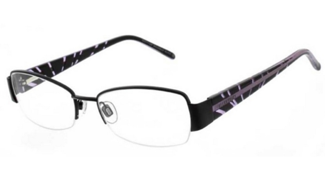 Ellen Tracy Brussels Eyeglasses Frames
