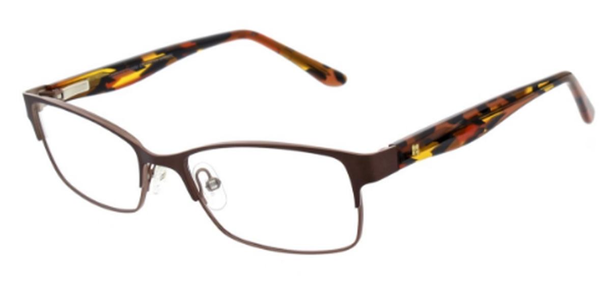 228027ab151 BCBG Max Azria Eyeglasses Frames